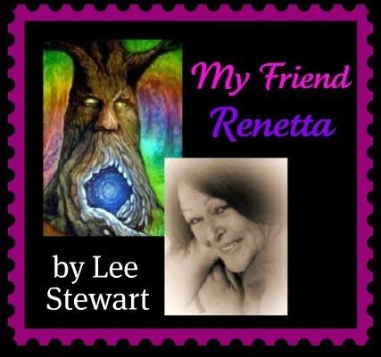My_friend_renetta